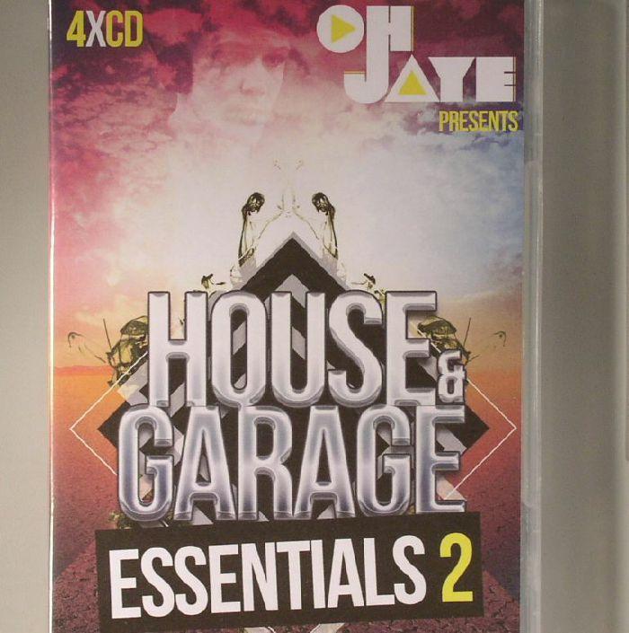 OH JAYE/VARIOUS - House & Garage Essentials 2