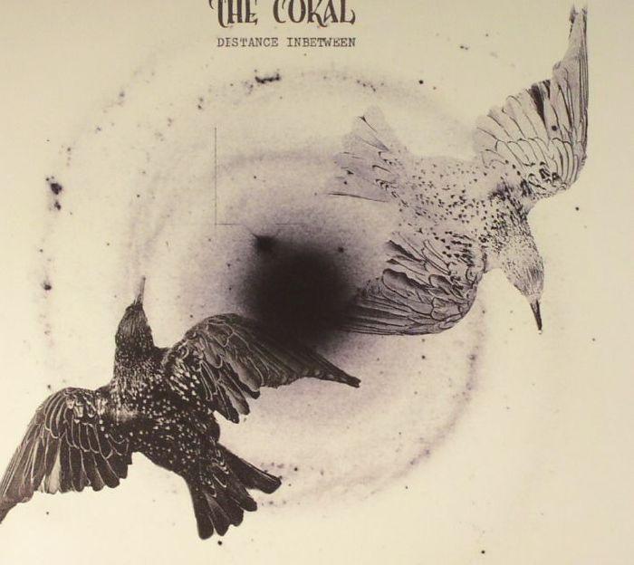 CORAL, The - Distance Inbetween