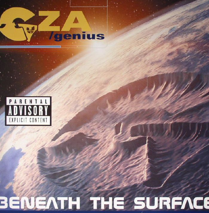 GZA/GENIUS - Beneath The Surface