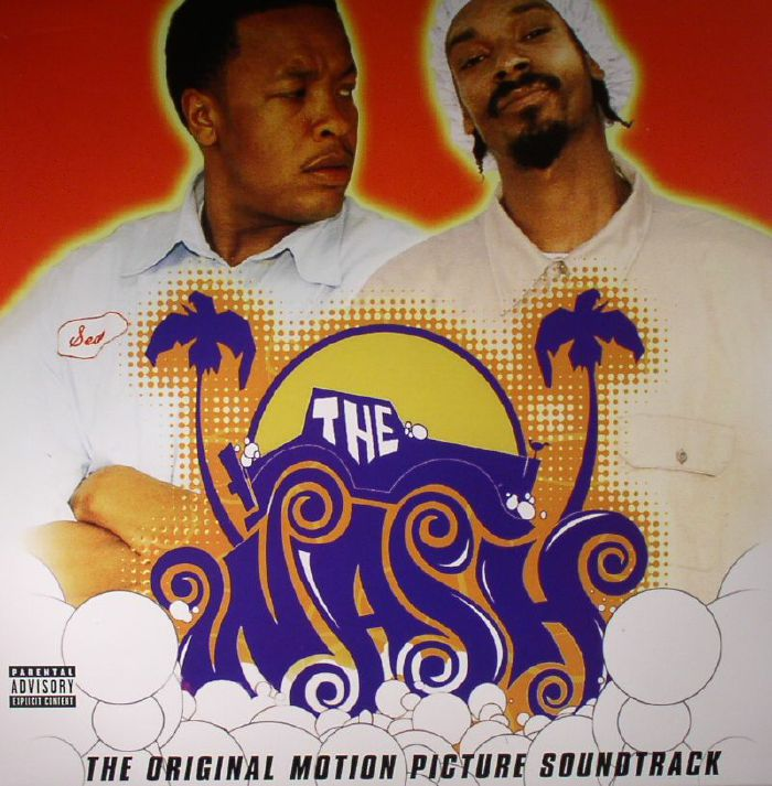 VARIOUS - The Wash (Soundtrack)