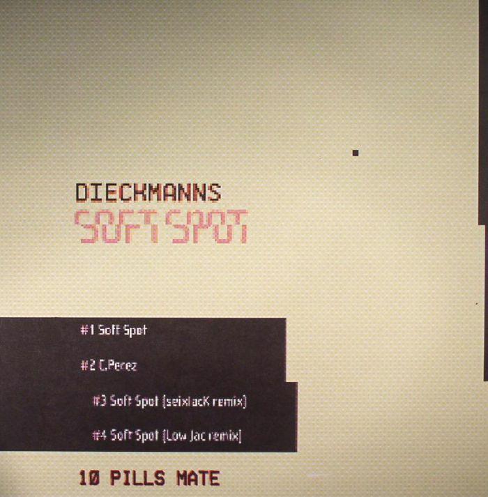 DIECKMANNS - Soft Spot