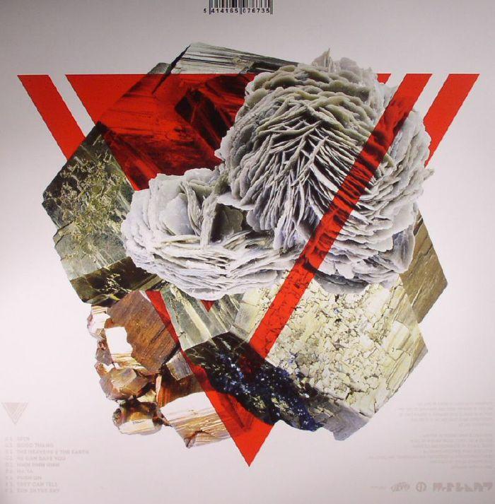 Floorplan Aka Robert Hood Victorious Vinyl At Juno Records