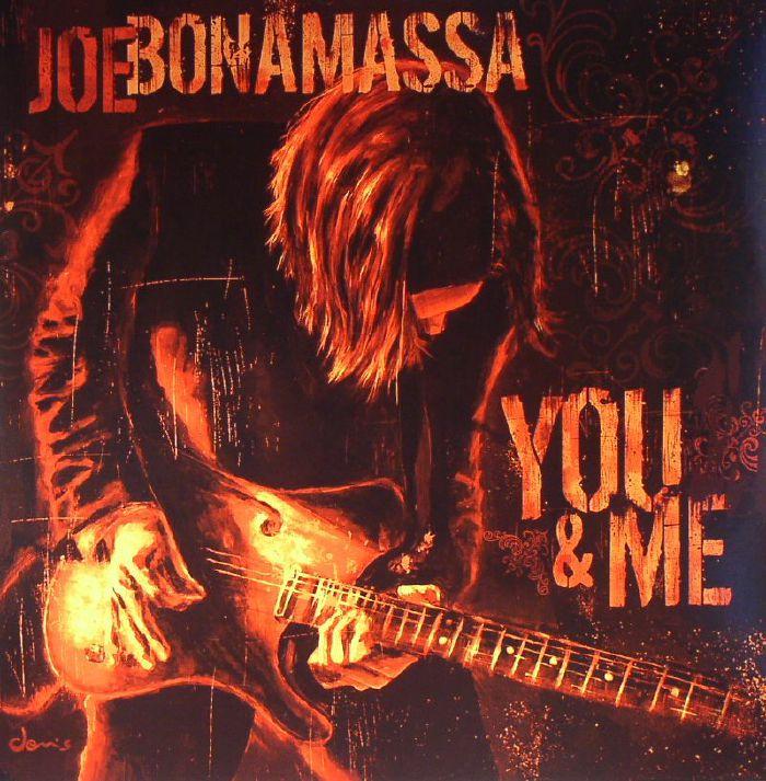 BONAMASSA, Joe - You & Me