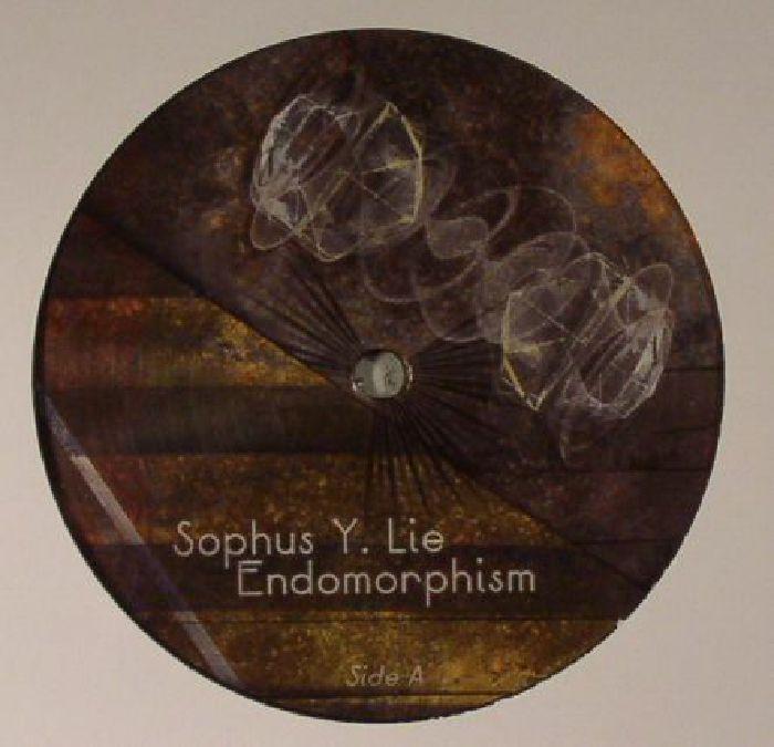 SOPHUS Y LIE - Endomorphism