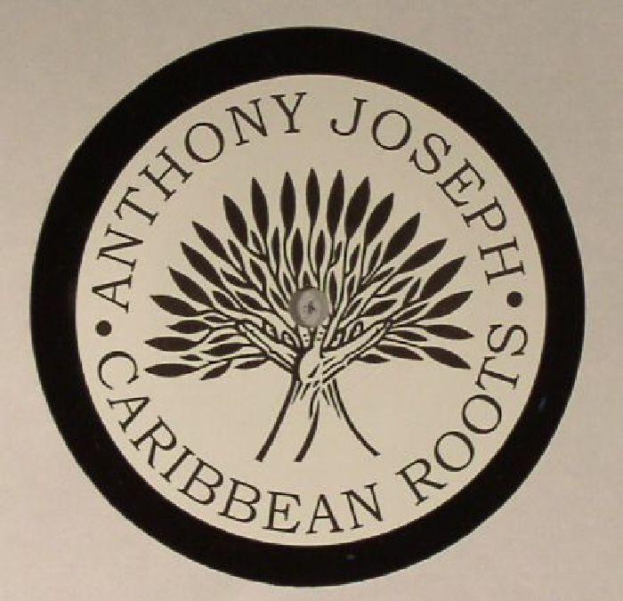 JOSEPH, Anthony - Neckbone