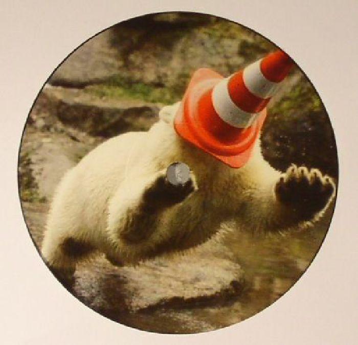 ERROR404/ODDNIPP - Polar Nip EP