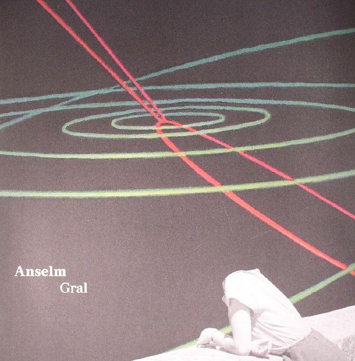 ANSELM - Gral