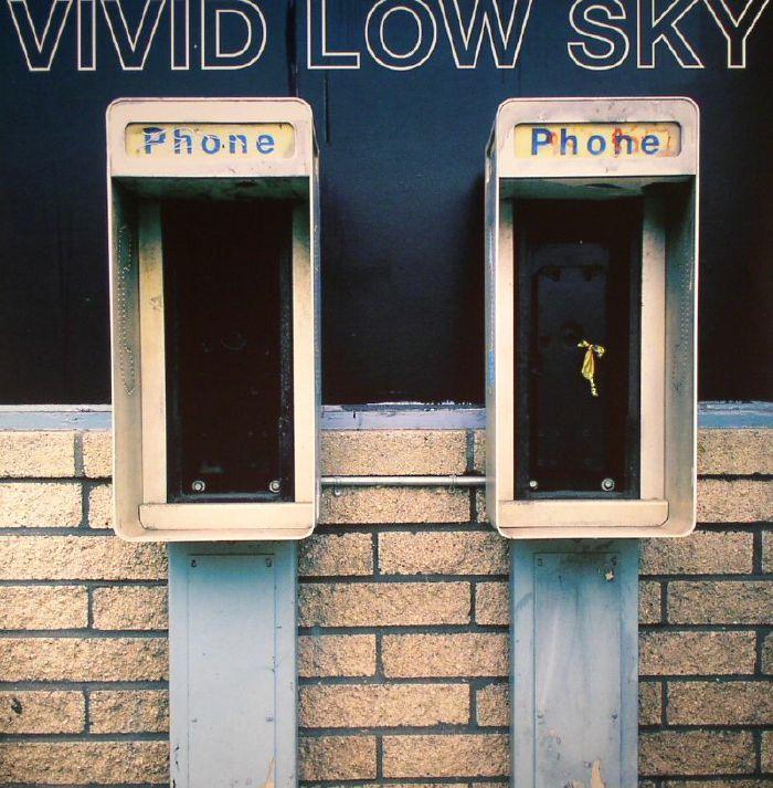 VIVID LOW SKY - II