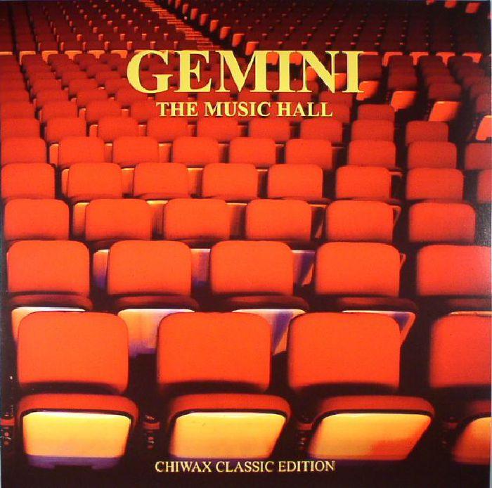 GEMINI - The Music Hall