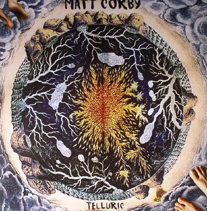 CORBY, Matt - Telluric