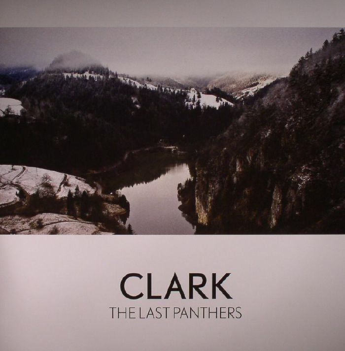 CLARK - The Last Panthers (Soundtrack)