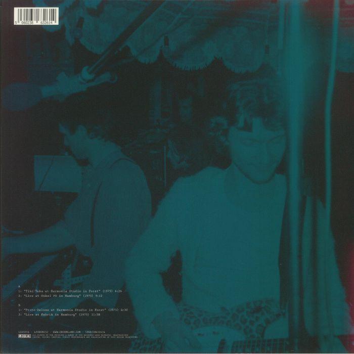 HARMONIA - Documents 1975