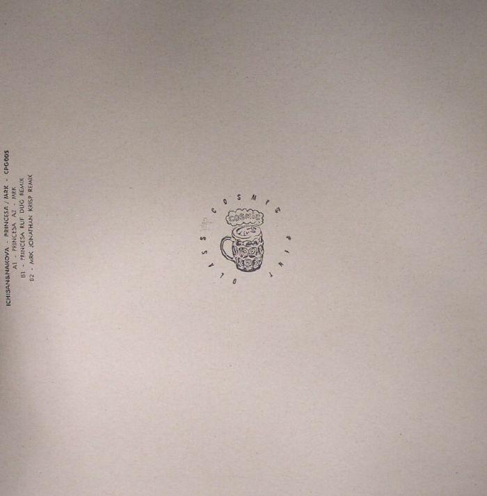 ICHISAN/NAKOVA - Princesa