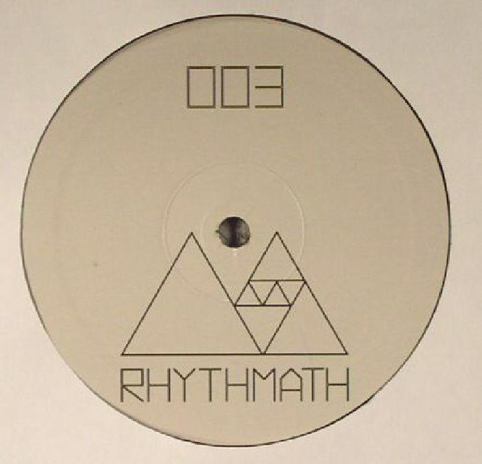 RHYTHMATH - #003