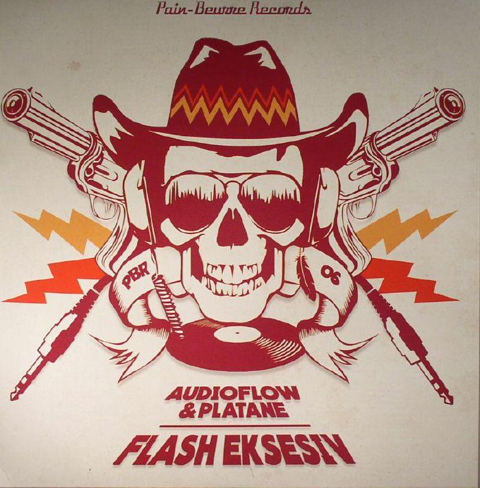 AUDIOFLOW/PLATANE/FLASH EKSESIV - Oleee
