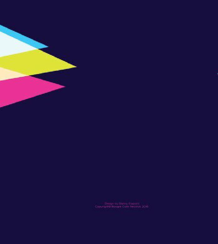 NEWMAN/CHINI/OURRA - Chordz EP