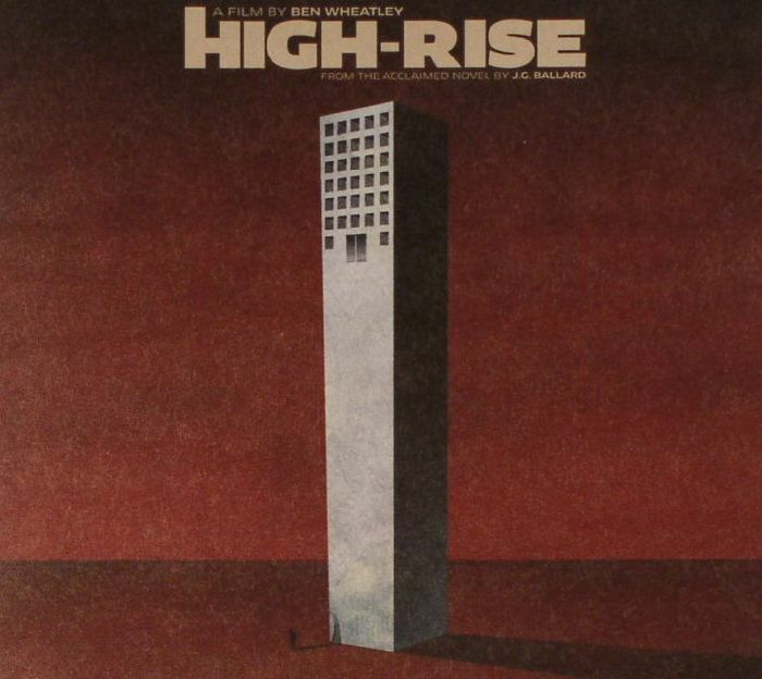 MANSELL, Clint - High Rise (Soundtrack)
