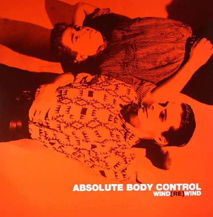 ABSOLUTE BODY CONTROL - Wind Re Wind