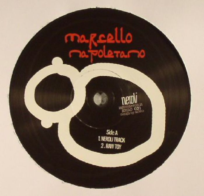 NAPOLETANO, Marcello - The Neroli EP