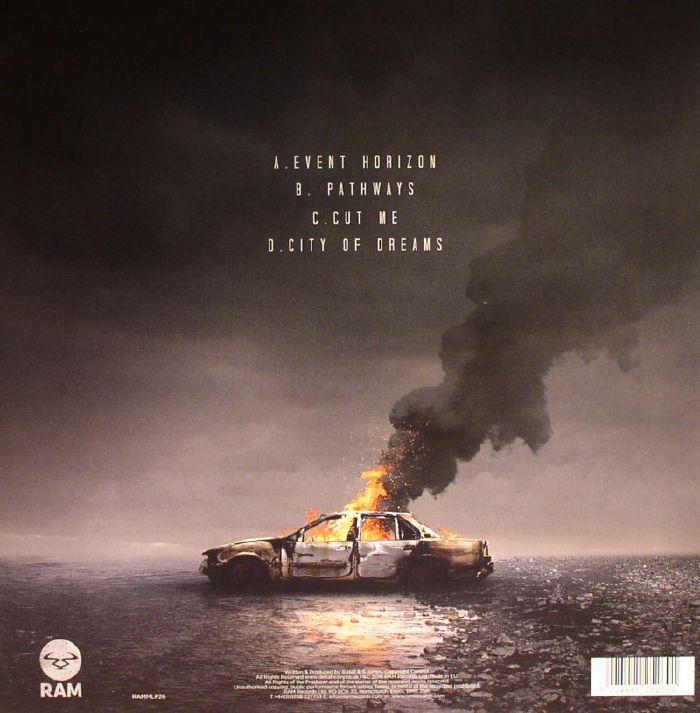 DELTA HEAVY - Paradise Lost