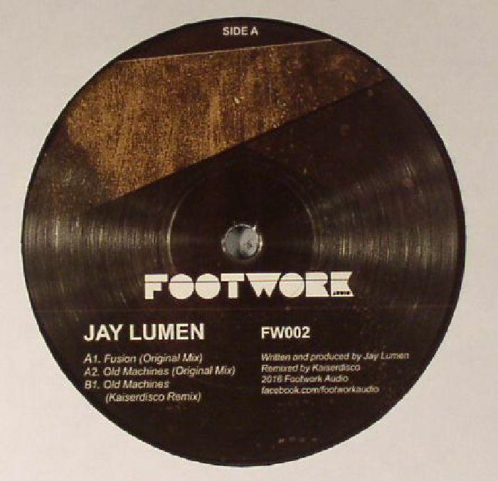 LUMEN, Jay - Fusion