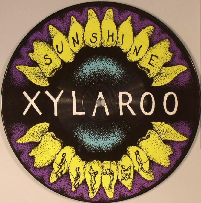 XYLAROO - Sunshine