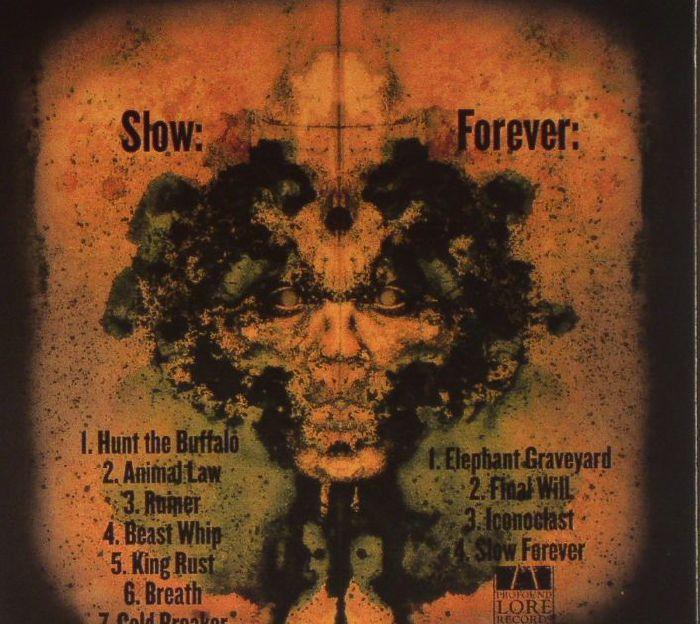 COBALT - Slow Forever