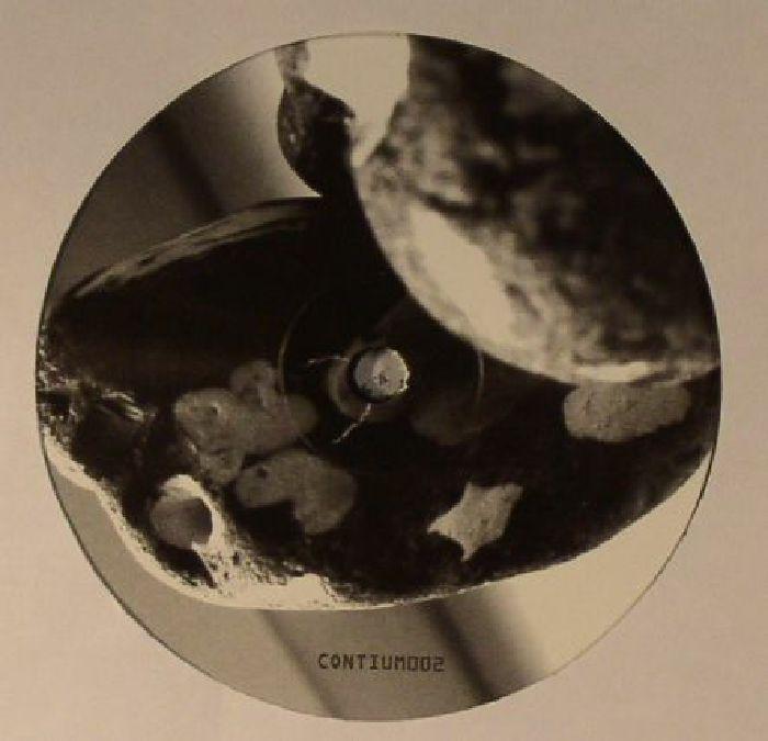 CONTIUM - Metroide EP