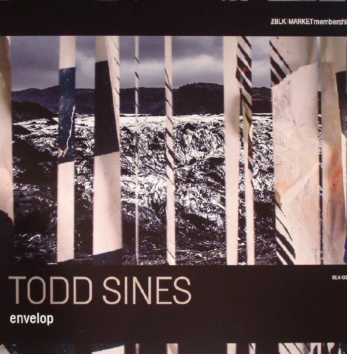 SINES, Todd - Envelop