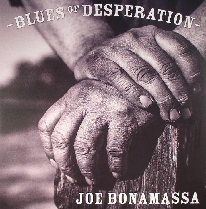 BONAMASSA, Joe - Blues Of Desperation