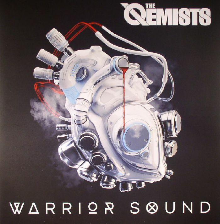 QEMISTS, The - Warrior Sound