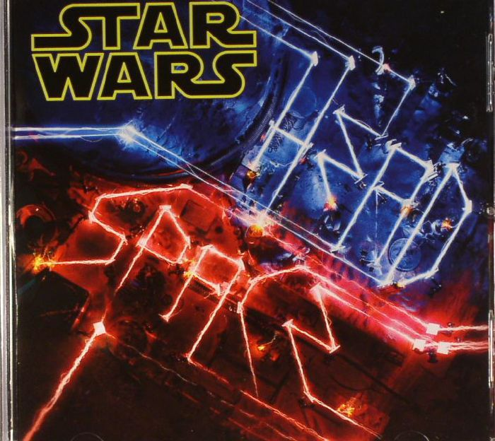VARIOUS - Star Wars Headspace