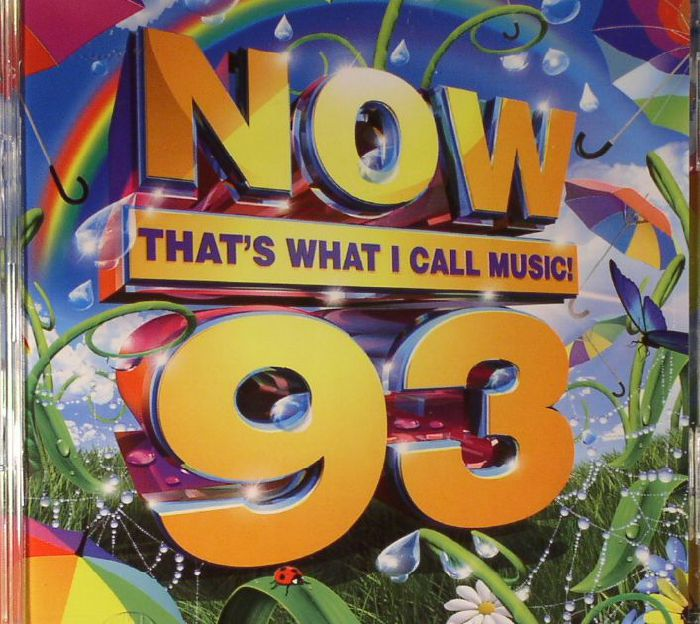 VARIOUS - Now That's What I Call Music! 93