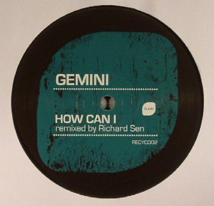 GEMINI - How Can I