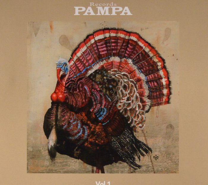 VARIOUS - Pampa Vol 1