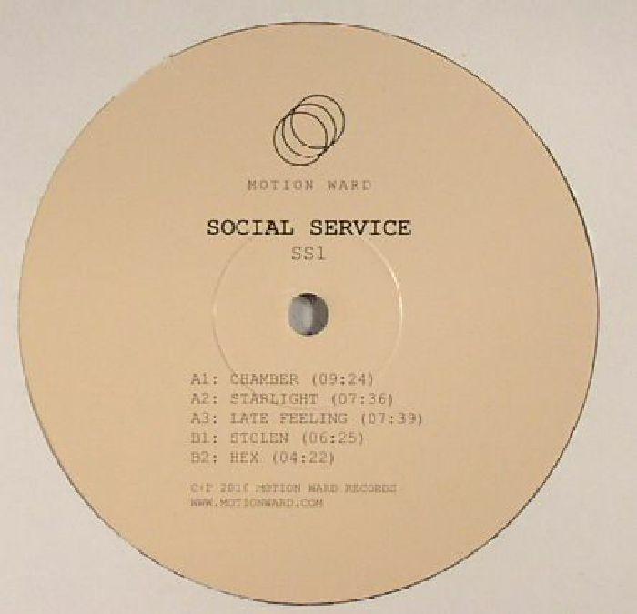 SOCIAL SERVICE - SS1