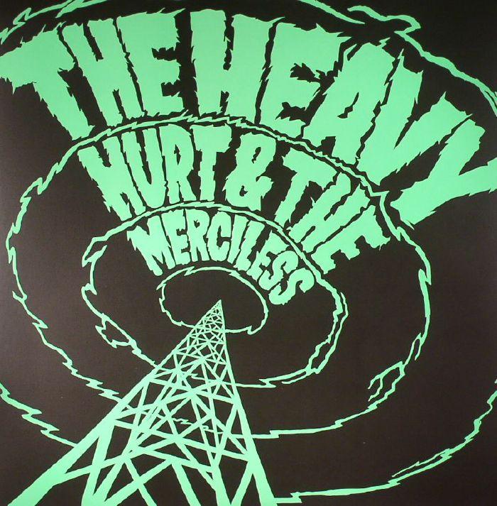HEAVY, The - Hurt & The Merciless