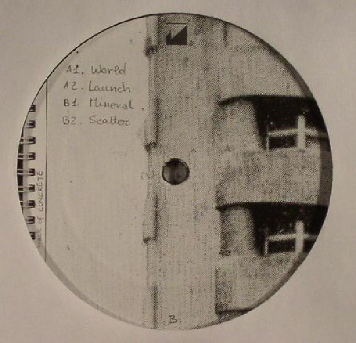 ASHWORTH - Portland EP