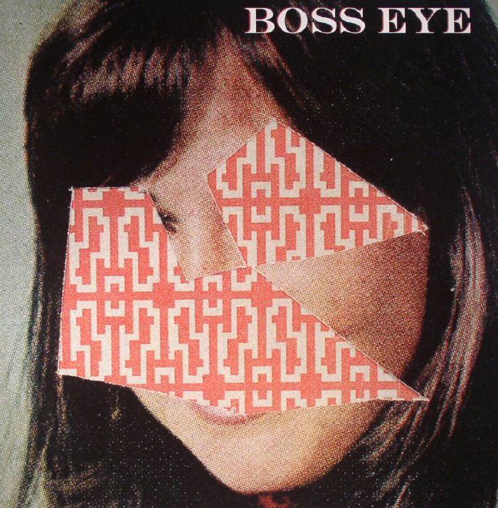 BOSS EYE - Plays Cottage Vortex
