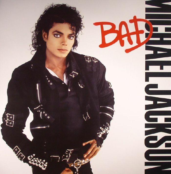 JACKSON, Michael - Bad