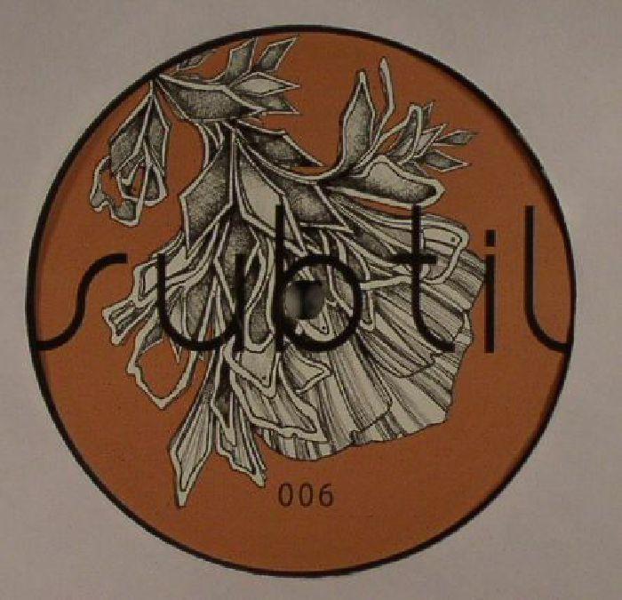 JULIAN - Metamorfoze EP Part 1