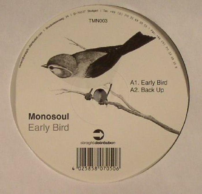 MONOSOUL - Early Bird