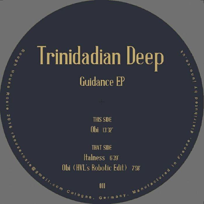 TRINIDADIAN DEEP - Guidance EP