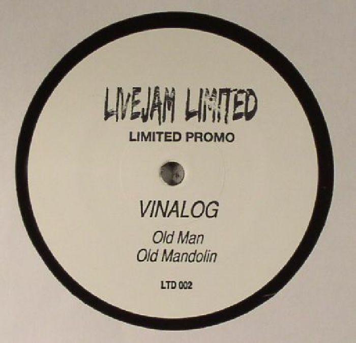 VINALOG - Old Man