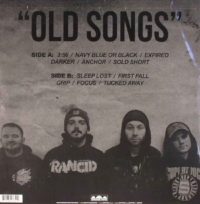 EXPIRE - Old Songs