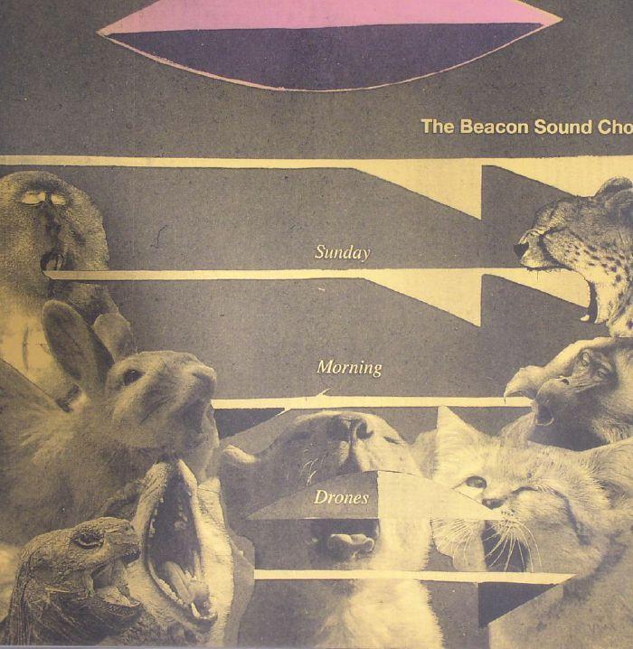 BEACON SOUND CHOIR, The - Sunday Morning Drones