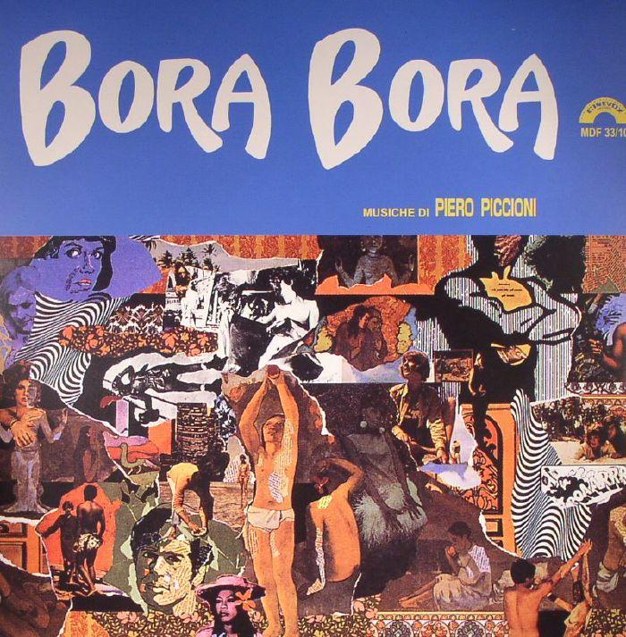 PICCIONI, Piero - Bora Bora (Soundtrack)
