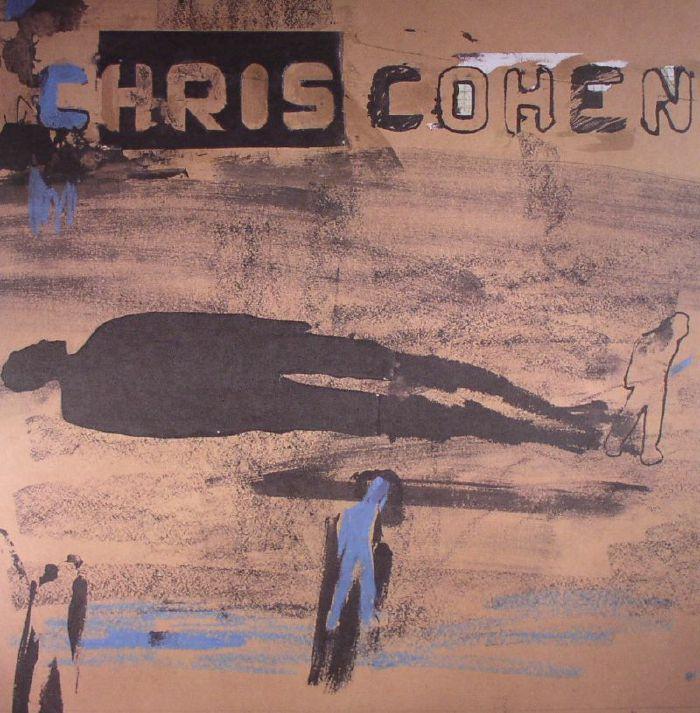COHEN, Chris - As If Apart