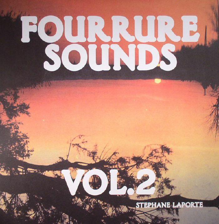 LAPORTE, Stephane - Fourrure Sounds Vol 2