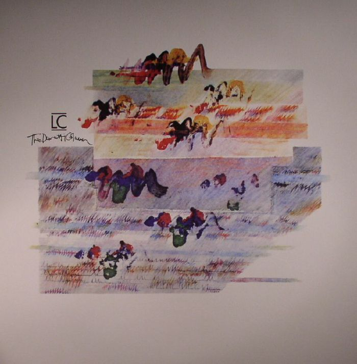 DURUTTI COLUMN, The - LC (remastered)